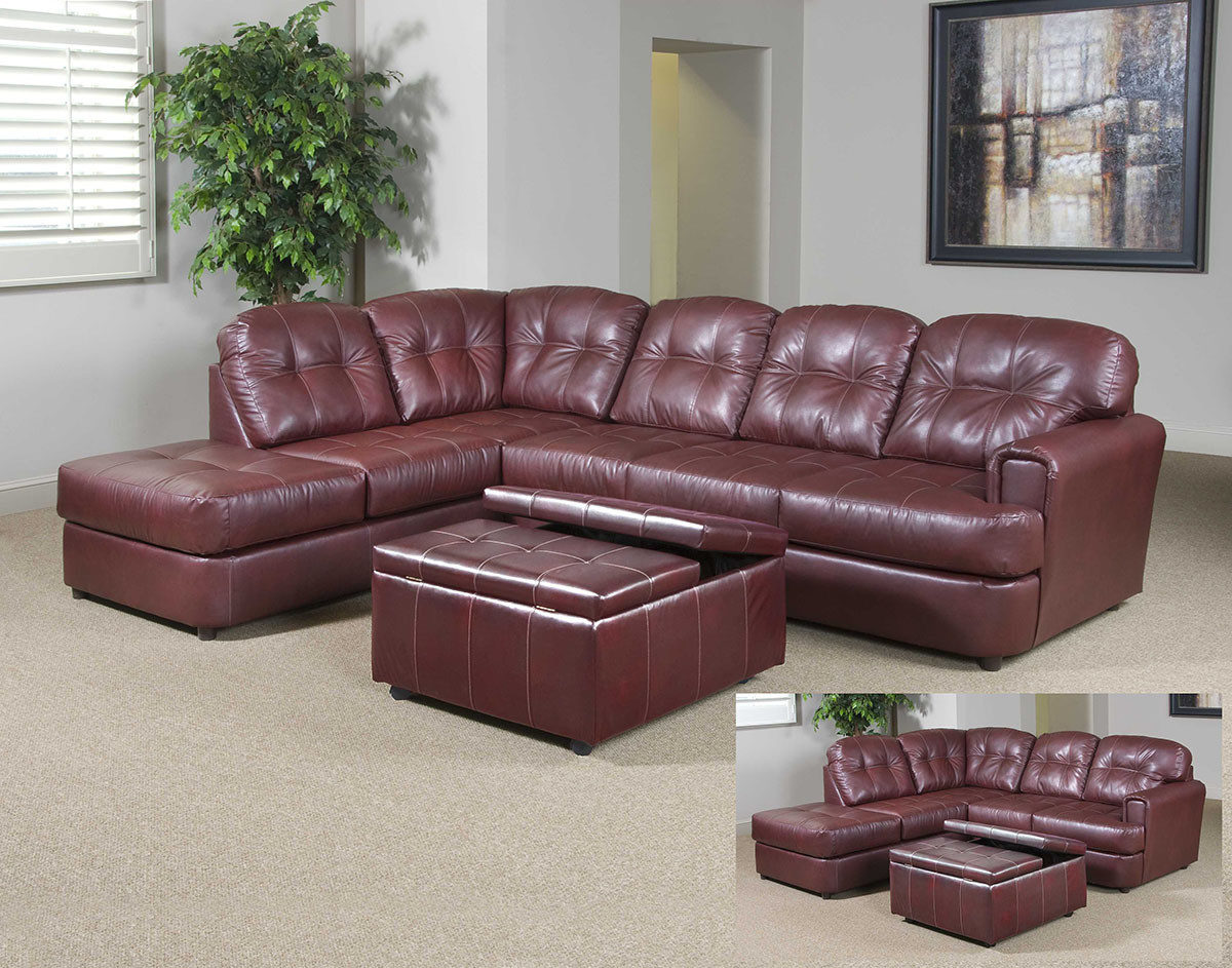 hughes eastern muscadine sectional