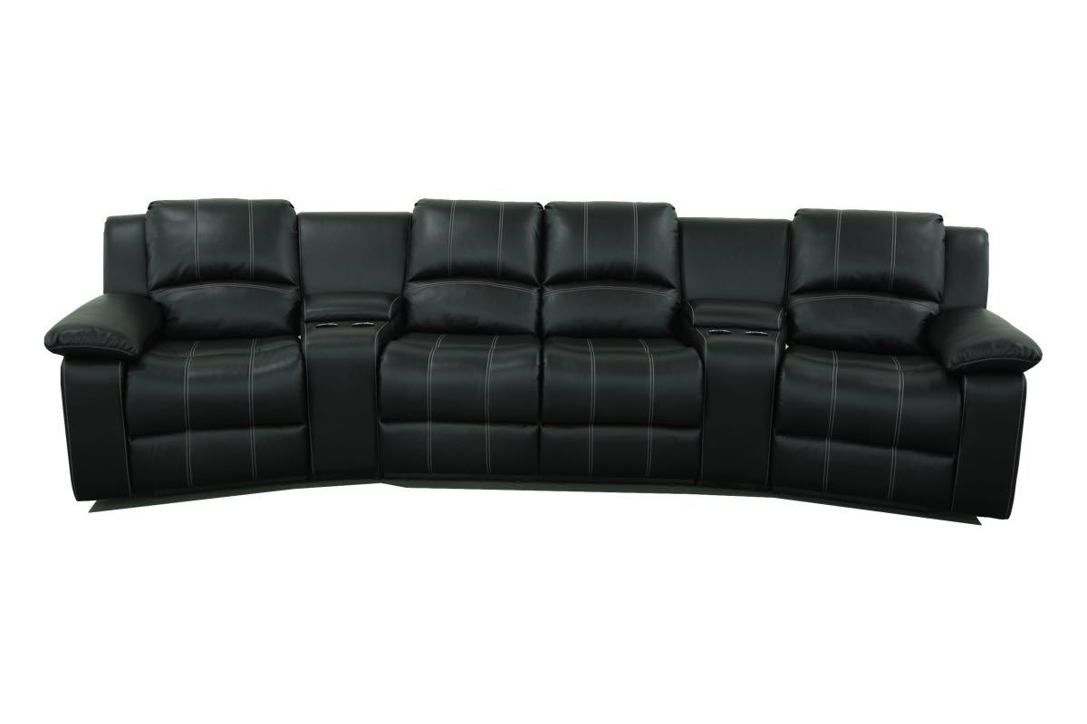 Sectionals Theater Seating Amp Sleeper Sofas Factory