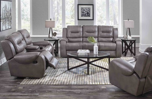 Corinthian 71407 Titan Steel Living Room